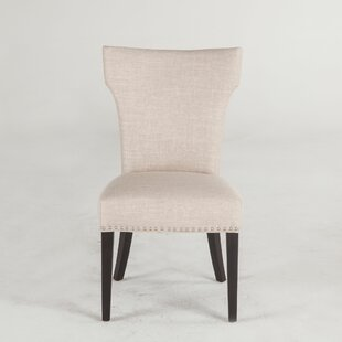 Clearbrook Upholstered Dining Chair (Set ..