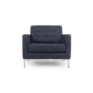 Agostini Midcentury 27 Club Chair