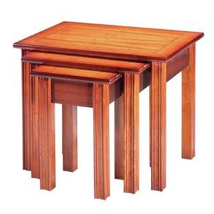 Newtown 3 Piece Nest Of Tables By Rosalind Wheeler