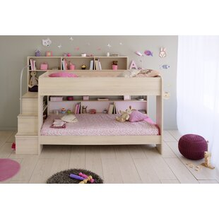 Ciara Bunk Bed By Harriet Bee