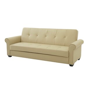 Latitude Run Garry Sleeper Sofa