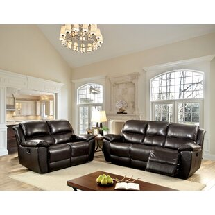 Erie Configurable Living Room Set