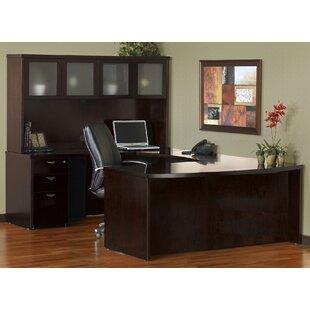 Charmant U Shaped Desks Youu0027ll Love   Wayfair