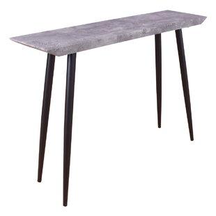 Sydney Console Table By Mercury Row
