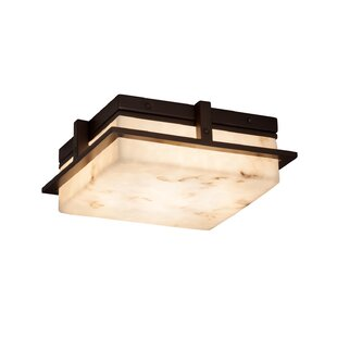 Keyon LED Outdoor Flush Mount