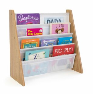 Reviews Hoeft 24 Book Display by Zoomie Kids Reviews (2019) & Buyer's Guide