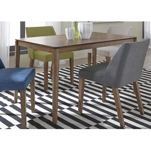 Grimmer Rectangular Dining Table