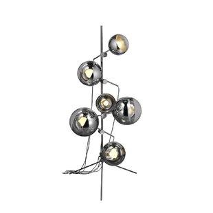 Marcelle 66 Tree Floor Lamp