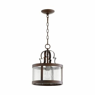 Quorum Champlain 1-Light Pendant
