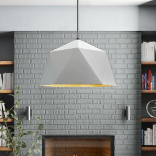Trule Teen Avila 1-Light Geometric Pendant