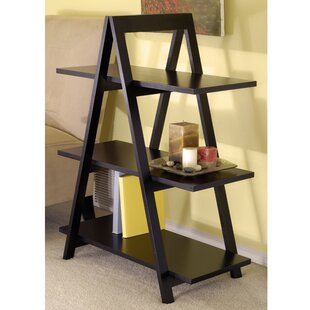 Javier A Frame Etagere Bookcase
