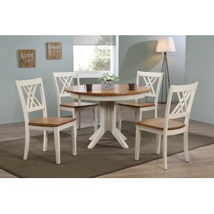 Iconic Furniture Deco 5 Piece Dining Set