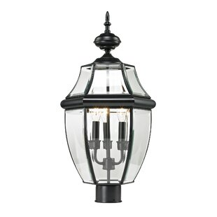 Comparison Ashford 3-Light Lantern Head By Cornerstone Lighting