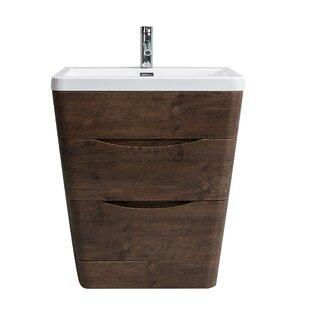 Bea Modern 32 Single Bathroom Vanity Set ByIvy Bronx