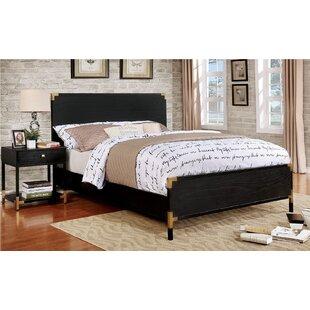 Nix Panel Configurable Bedroom Set