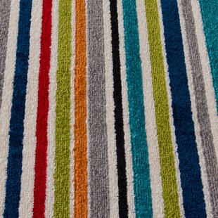 Find for Strathaven Turquoise Indoor/Outdoor Area Rug Affordable Price