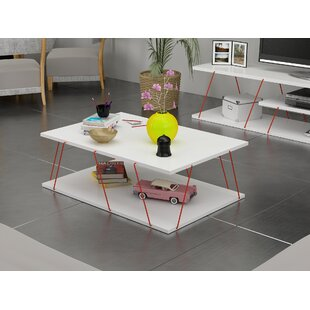 Sophia Coffee Table by Turn on the Brights