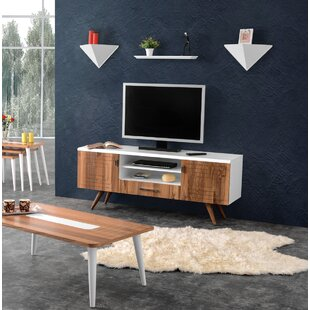 Buy luxury Moises TV Stand for TVs up to 60 By Corrigan Studio