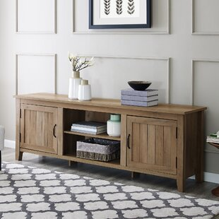 Shreffler TV Stand for TVs up to 78 by Gracie Oaks