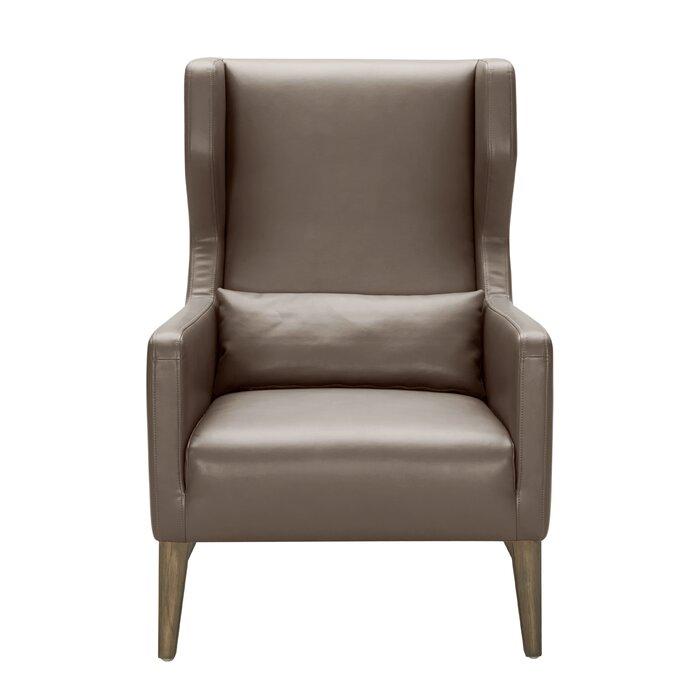 Sunpan Modern 5west Wingback Chair Reviews Wayfair