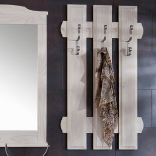 Dovray Wall Mounted Coat Rack By Union Rustic