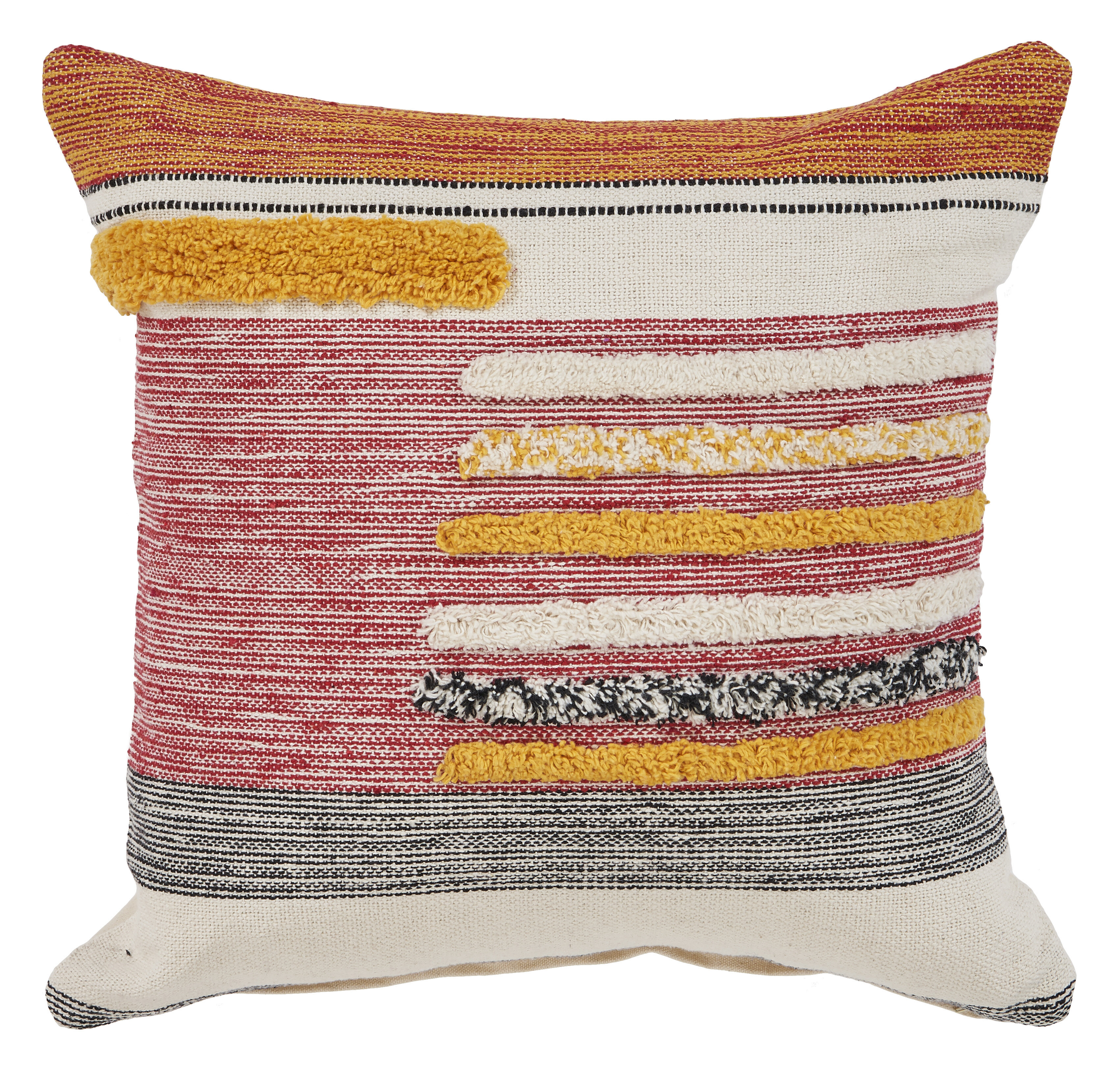 Adler Cotton Throw Pillow Cover Insert Reviews Allmodern
