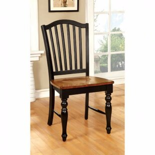 Baldhart Cottage Dining Chair (Set of 2)