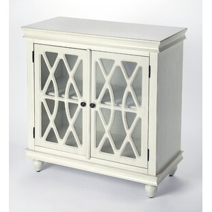 Houon 2 Door Accent Cabinet by Ophelia & Co.