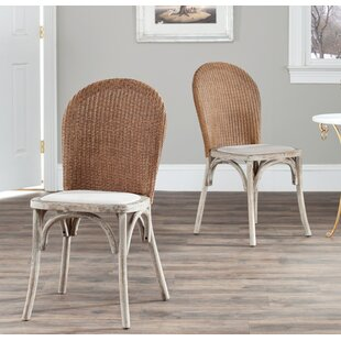 Simonton Upholstered Dining Chair (Set of 2)