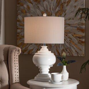 Girouard 26'' Table Lamp