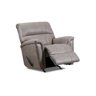 Aramantha Manual Rocker Recliner
