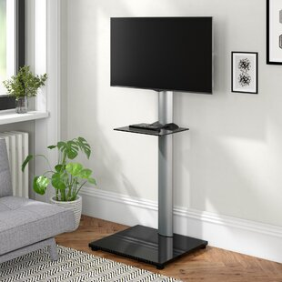 Veilleux TV Stand For TVs Up To 70