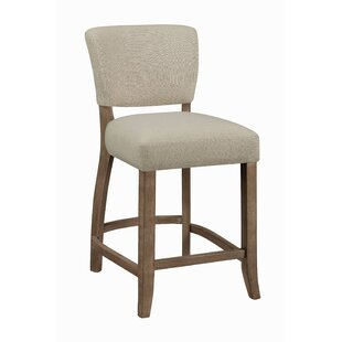 Purchase Stoll 25 Bar Stool (Set of 2) by Gracie Oaks Reviews (2019) & Buyer's Guide