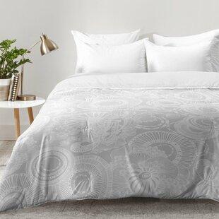 East Urban Home Comforter Set