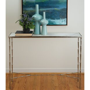 Ruano Console Table by Willa Arlo Interiors