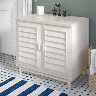 Musson 36 Single Bathroom Vanity by Beachcrest Home