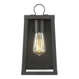 Eilis Outdoor Wall Lantern