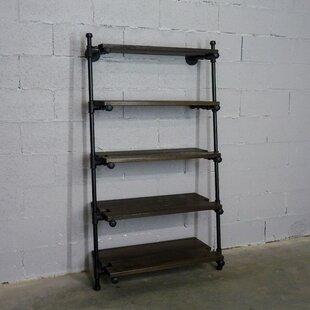 Esmeralda Leaning Ladder Bookcase By 17 Stories