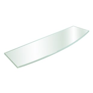 Wallscapes Bella Luna Floating Shelf