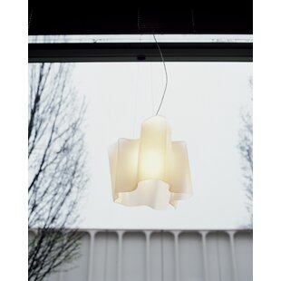 Artemide Logico Single Suspension 1-Light..