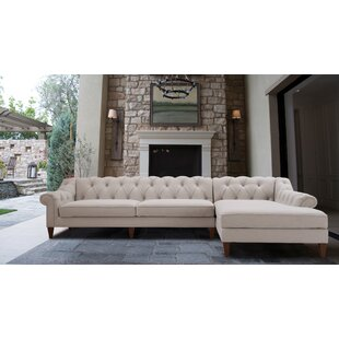 Cramden Tufted Sectional