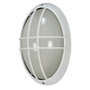 Chante Outdoor Bulkhead Light