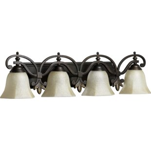 Compare & Buy Lehman 4-Light Vanity Light By Charlton Home