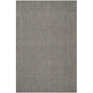 Greene Hand-Woven Gray Indoor Area Rug