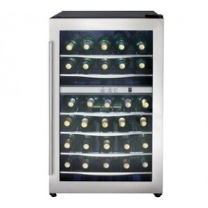 38 Bottle Freestanding Wine Cooler by Danby