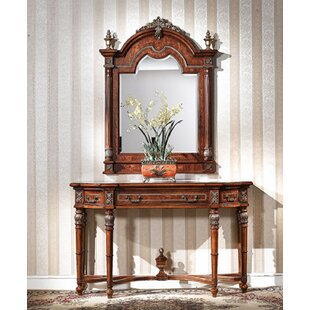 Probst Console Table by Astoria Grand
