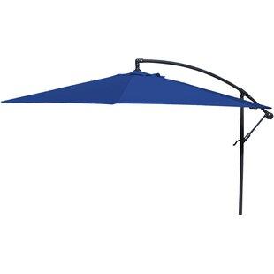 Trotman 10' Cantilever Umbrella by Brayden Studio