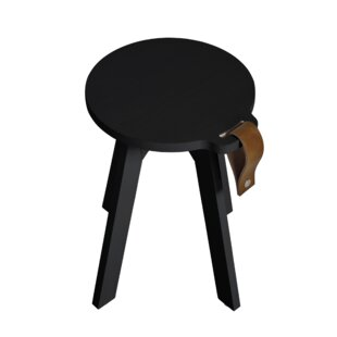 Country 45cm Bar Stool By Karup Design