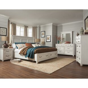 Randolph Panel Bedroom Set
