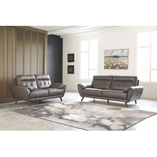Kelleia Configurable Living Room Set by Brayden Studio